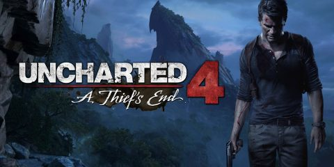 Uncharted 4: A Theif's End