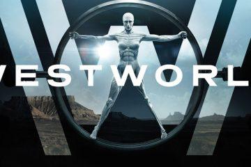 Westworld 2016 HBO