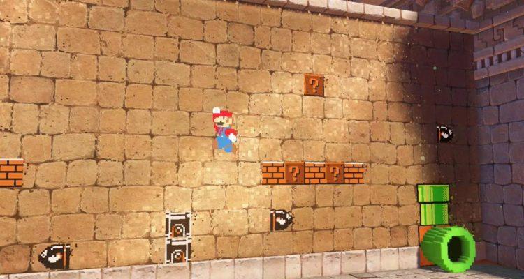 Nintendo Showcase